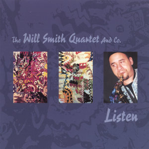 The Will Smith Quartet 歌手頭像