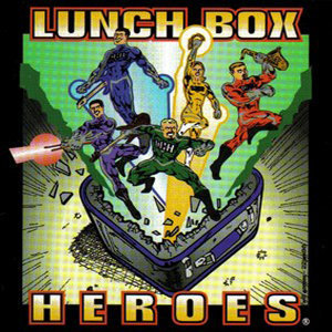 Lunch Box Heroes 歌手頭像