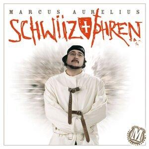 Marcus Aurelius 歌手頭像