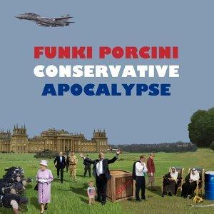 Funki Porcini (放克普希尼) 歌手頭像
