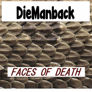 DieManback 歌手頭像