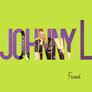 Johnny L. 歌手頭像