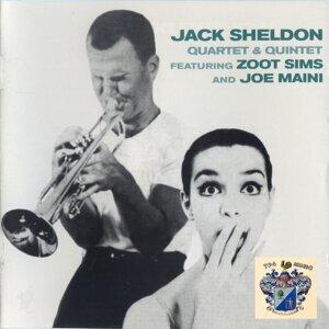 Jack Sheldon 歌手頭像