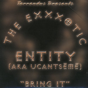 Exxxotic Entity