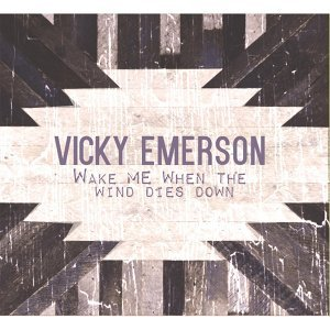 Vicky Emerson