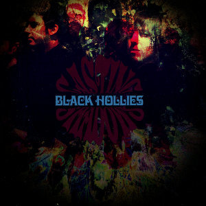 The Black Hollies 歌手頭像