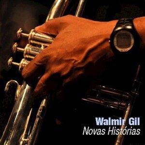 Walmir Gil 歌手頭像