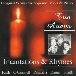 Trio Ariana 歌手頭像