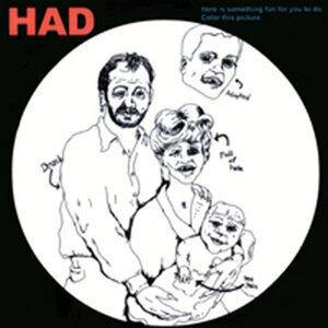 H.A.D 歌手頭像
