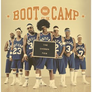 Boot Camp Clik 歌手頭像