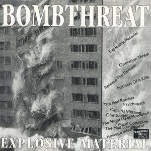 BOMBTHREAT 歌手頭像