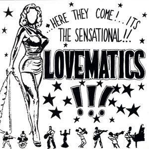LOVEMATICS 歌手頭像