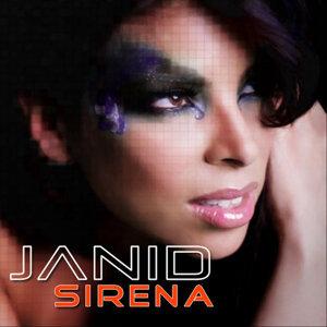 Janid 歌手頭像