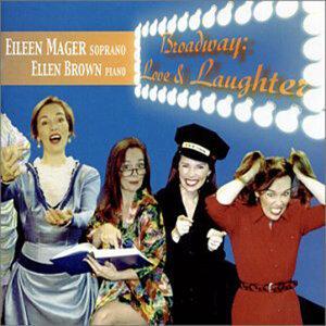 Eileen Mager & Ellen Brown 歌手頭像