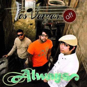 Los Vargas En Off 歌手頭像