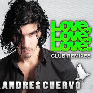 Andres Cuervo 歌手頭像
