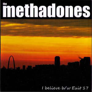 The Methadones 歌手頭像