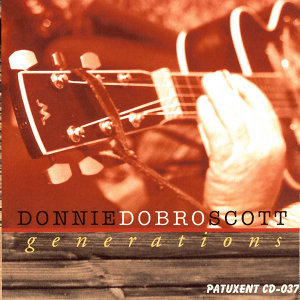 "Donnie ""Dobro"" Scott"
