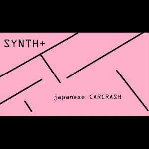 japanese CARCRASH 歌手頭像