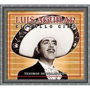 Luis Aguilar 歌手頭像