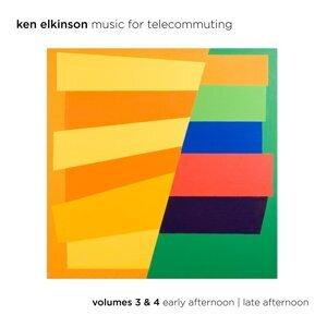 Ken Elkinson