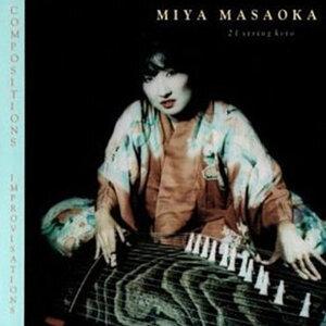 Miya Masaoka 歌手頭像