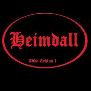 Heimdall (吾主至尊) 歌手頭像