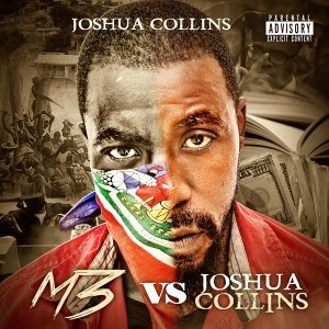 Joshua Collins 歌手頭像