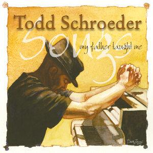 Todd Schroeder 歌手頭像