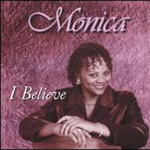 Monica C Pollard 歌手頭像