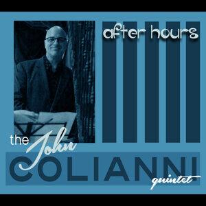 John Colianni Quintet 歌手頭像