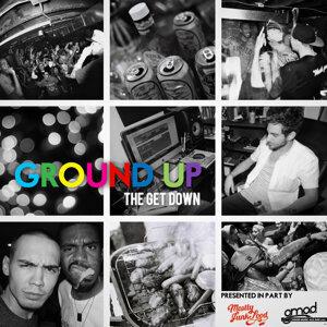 Ground Up 歌手頭像