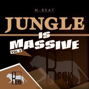 M-Beat 歌手頭像