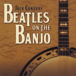 Jack Convery 歌手頭像