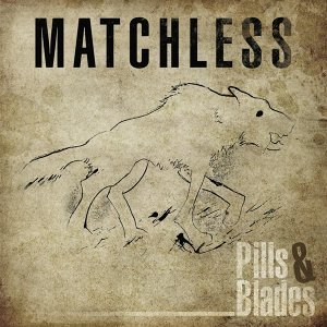 Matchless 歌手頭像