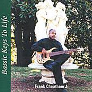 Frank Cheatham Jr. 歌手頭像
