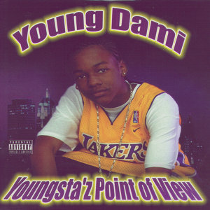 YOUNG DAMI 歌手頭像