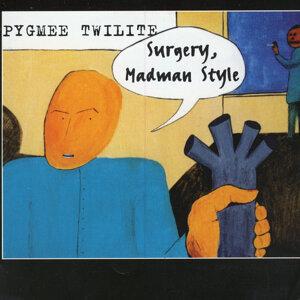 Pygmee Twilite 歌手頭像