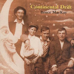 Bruce MacKay 歌手頭像