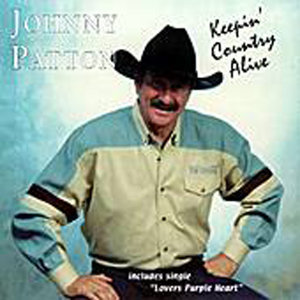 Johnny Patton