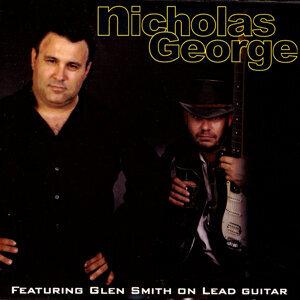 Nicholas George 歌手頭像