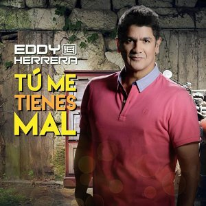 Eddy Herrera 歌手頭像