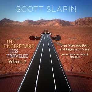 Scott Slapin 歌手頭像