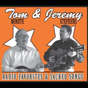 Jeremy Stephens & Tom Mindte 歌手頭像