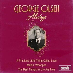 George Olsen 歌手頭像