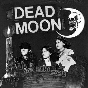 Dead Moon 歌手頭像