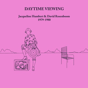 Jacqueline Humbert, David Rosenboom 歌手頭像