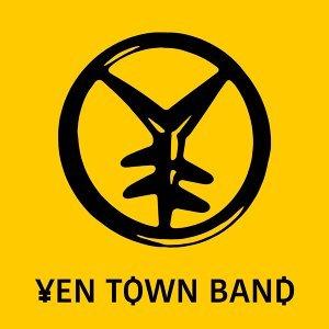 YEN TOWN BAND 歌手頭像