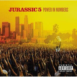 Jurassic 5 (侏儸紀5號) 歌手頭像