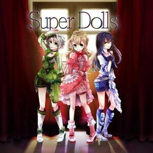Super Dolls 歌手頭像